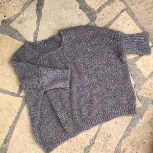 Sparkle & Fade Sweaters - Urban Outfitters Short Sleeve Sweater